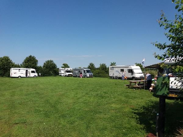 Camping de Veenborg
