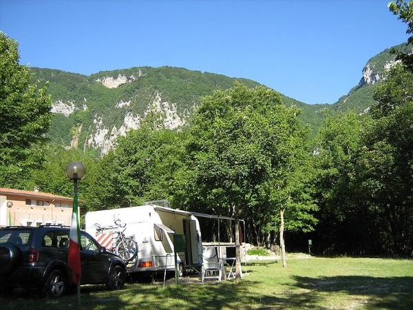Camping Lo Schioppo