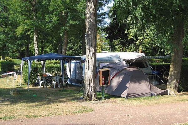 Camping Municipal La Roseraie