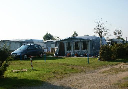 Motel & Camping Seeluft
