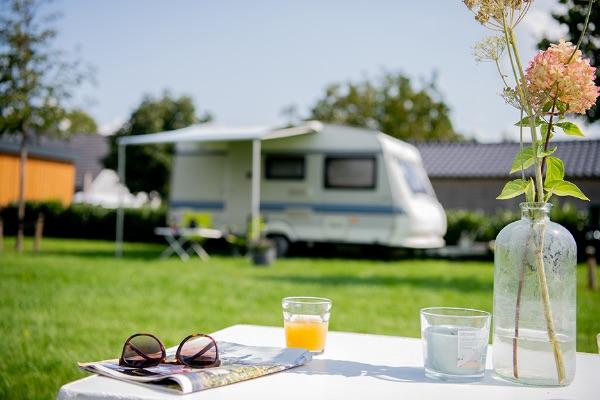 Camping Het Gilzer Lindehof