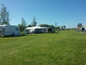 Camping Wilgenwei
