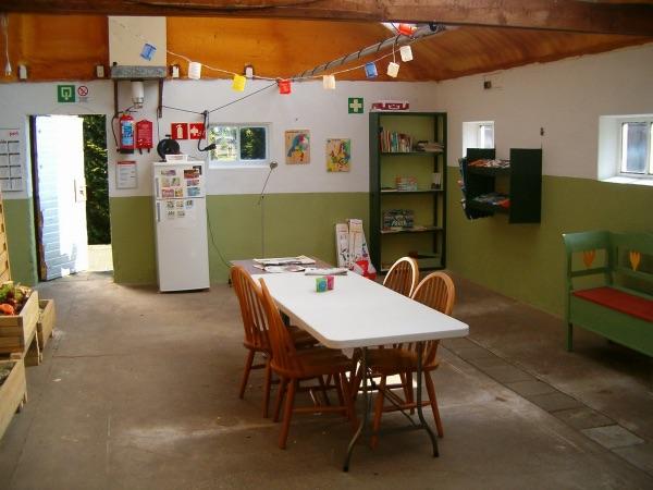 Minicamping De Stroetenhof