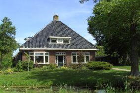 Foto in Oudega