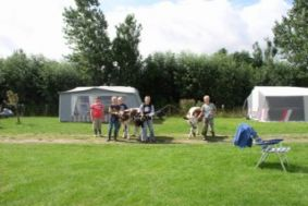 Camping Uitgeest