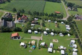 Boerderijcamping De Kuupershoek