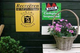 Minicamping De Peelhof