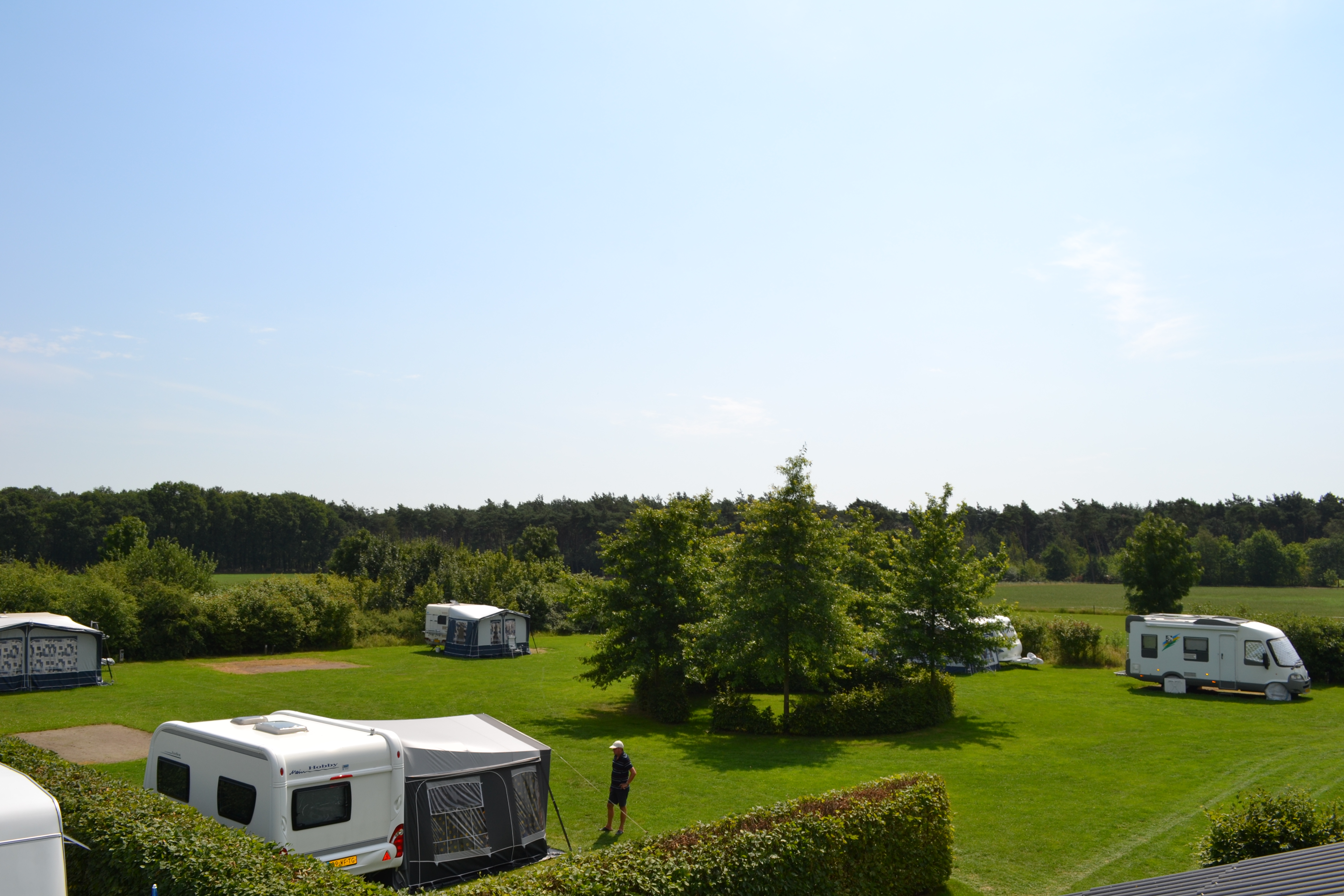 Camping Riethoven