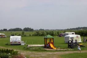 Camping de Freek