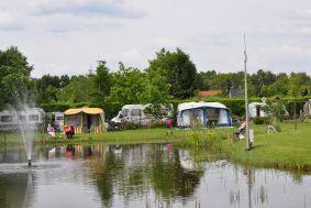 SVR camping aan de Groene Papegaai