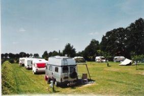 Camping De Appelhof
