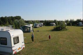 Camping De Vergulde Hand