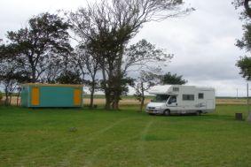 Camping Wijnaldum