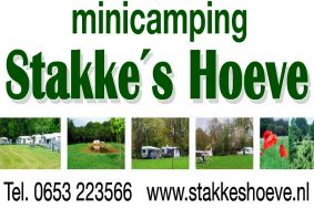 Camping Wouwse Plantage
