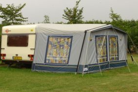 Camping Schijf