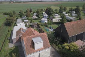 Foto in Kerkwerve