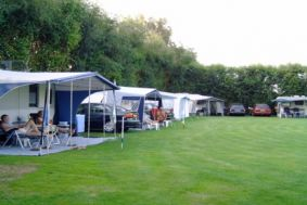 Camping Emmer-Compascuum