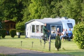 Camping Opende