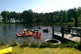Camping Spier