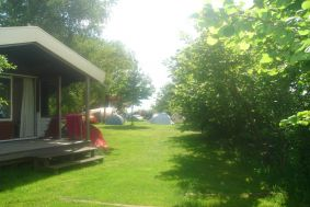 Camping A-Hoeve