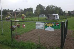 Mini Camping de Niers