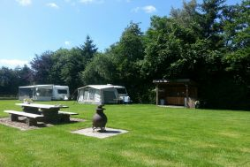 Camping Valthermond
