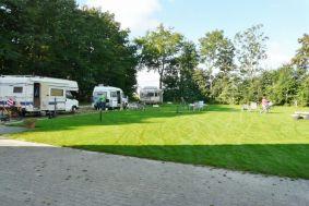 Camping De Hinde