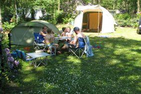Camping Klein Zwisterland