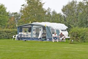 Camping Renswoude