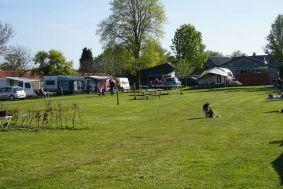 Mini camping De Zandley