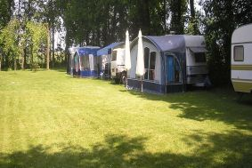 Camping Marknesse