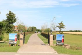 Camping Westkapelle