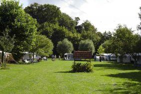 Camping De Vetweide