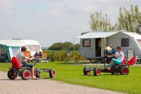 Mini Camping Waayenburg