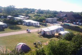 Camping de Westhoek