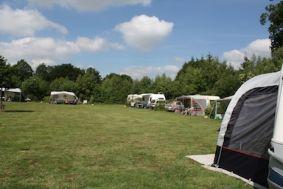 Mini camping De Bulte
