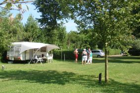 Camping Vrouwenpolder