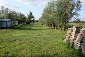 Camping de Bovenstad