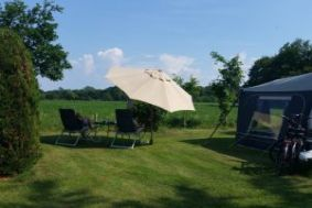 Camping Winterswijk Woold