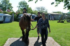 Foto in Zoutelande