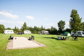 Camping Helvoirt