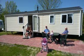 Camping Koets