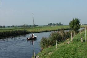 Foto in Eemdijk