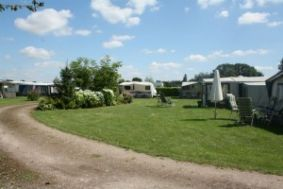 Camping Oosterhout