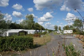 Camping t Oude Willemsveldt