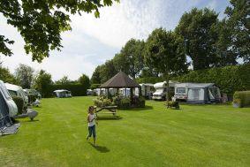 Mini camping De Tramhalte