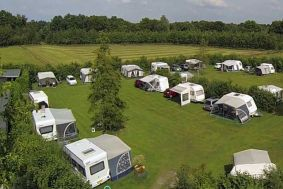 Camping Halle