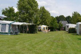 De Hartjens mini-camping