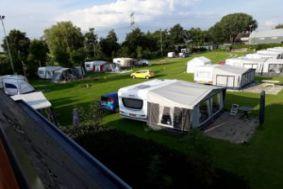 Camping IJsclub Oud-Ablas
