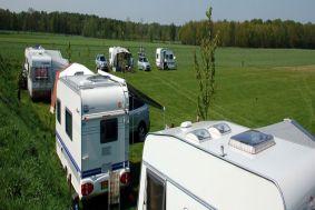 Minicamping Hoeve de Maasduinen